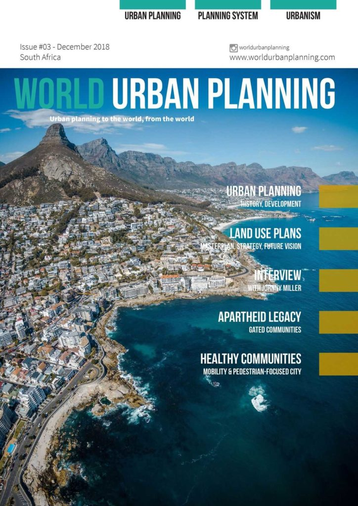 Urban Planning Magazine South Africa