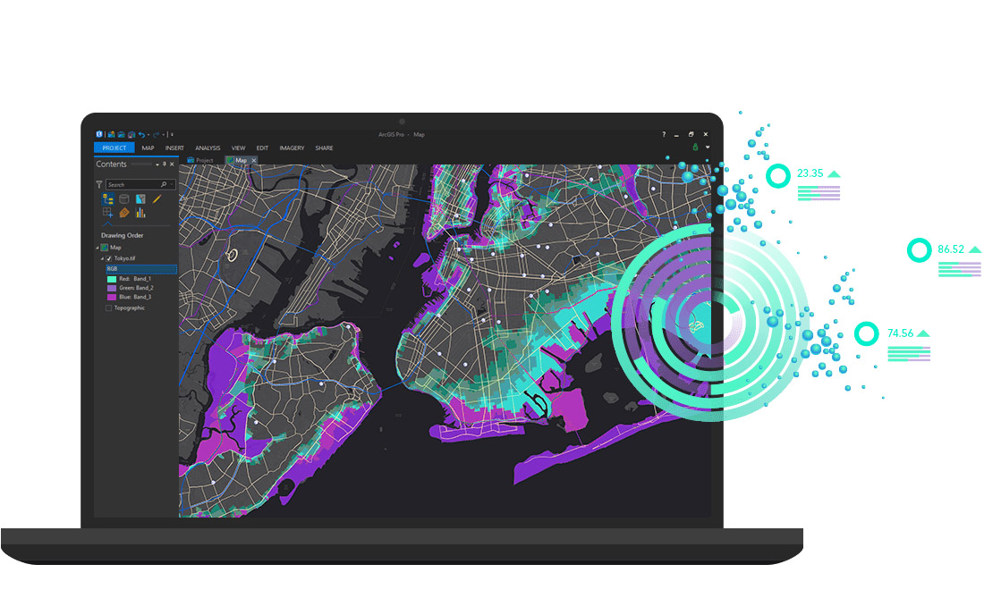ArcGIS CityEngine - Urban Planning Software and Tools