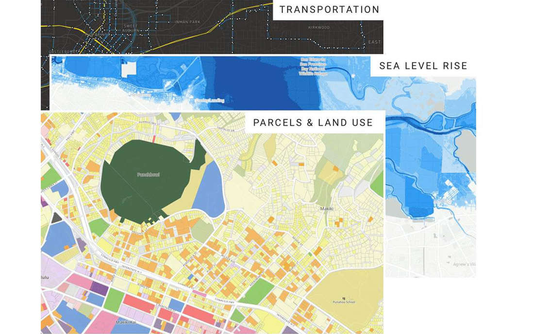 Urban Footprint - Urban Planning and Design Software and Tools1